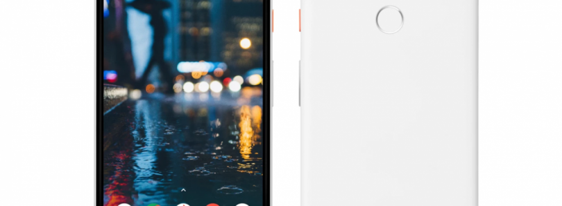 Google Pixel & Pixel 2 Users Reporting Issues with Swipe Gestures on the Lock Screen