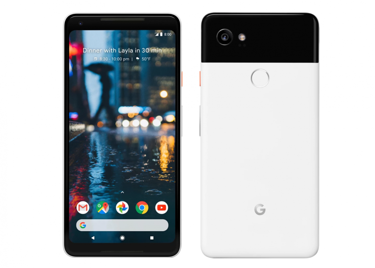 fb3fc45f052 The Google Pixel 2 and Pixel 2 XL are Official - Here s what to Expect