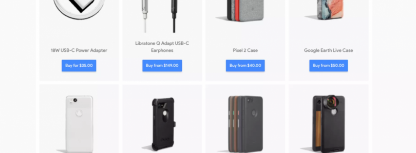 "Google Unveils ""Made for Google"" Certified Accessory Program with 25 Partners at Launch"