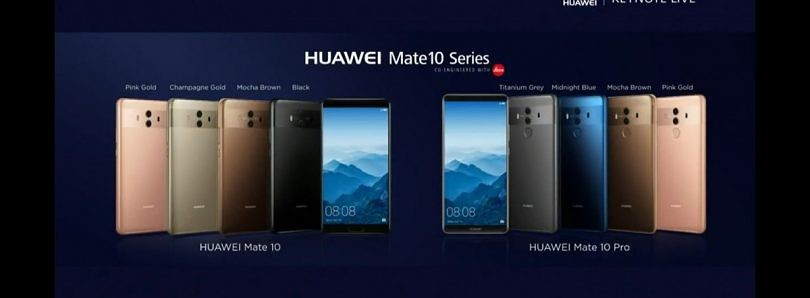 DxOMark Reviews Huawei Mate 10 Pro Cameras: 'Outstanding Still Image Performance'
