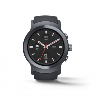 Google Announces Android Wear Beta Based on Android Oreo, Starting with the LG Watch Sport