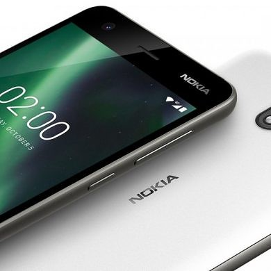 Nokia 2 with 4,100 mAh battery and Snapdragon 212 SoC Launched For €99
