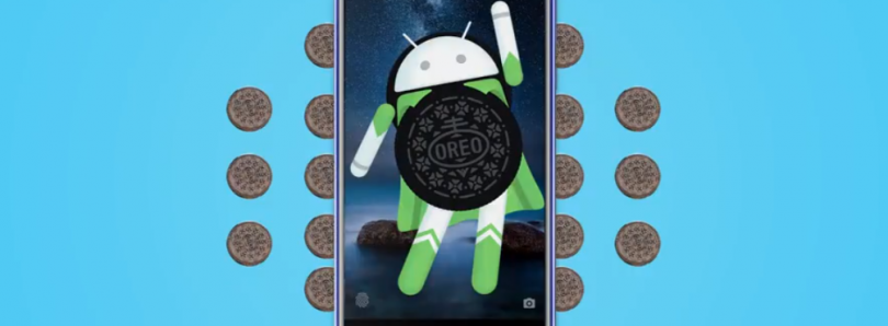 Android Oreo Officially Rolling Out to the Nokia 8; Nokia 6 and Nokia 5 to Follow Next