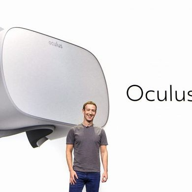 A Facebook account will be required to use Oculus VR in the future