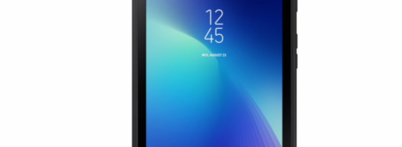 Samsung Announces the 8″ Galaxy Tab Active 2, Available Later This Month