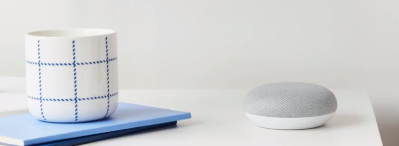 Google Home Mini's Top Touch Functionality is Being Entirely Removed due to a Hardware Bug