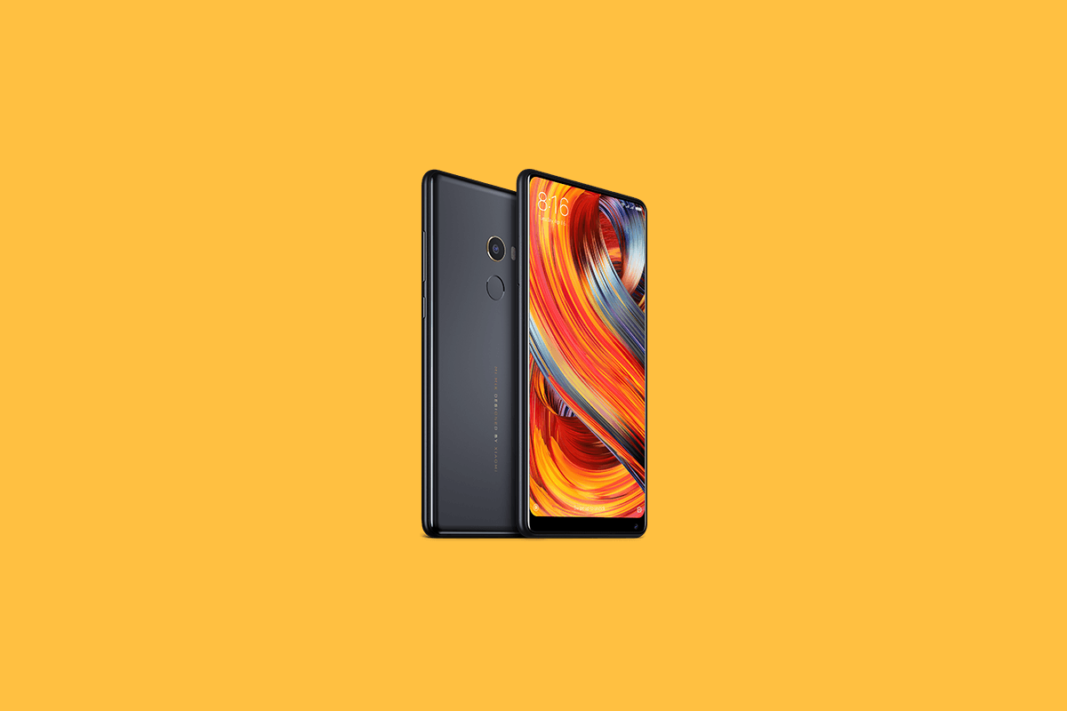 Xiaomi Mi Mix 2 receives official LineageOS 15 1 support