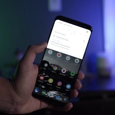 Remap Bixby Button with bxActions
