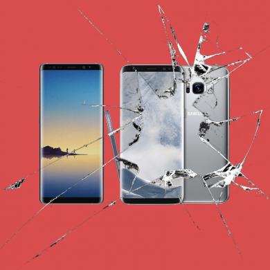 Why Glass is Replacing Aluminium and Plastic in Flagship Smartphones, and Why it Shouldn't