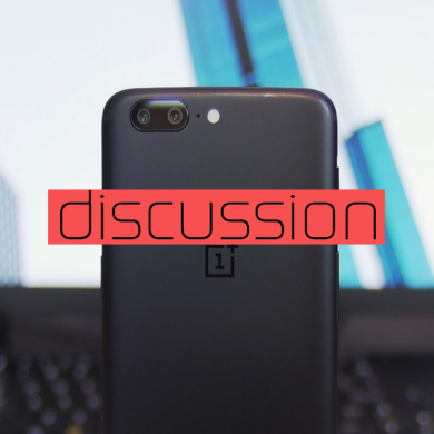 Would You Like to See a OnePlus 5T?