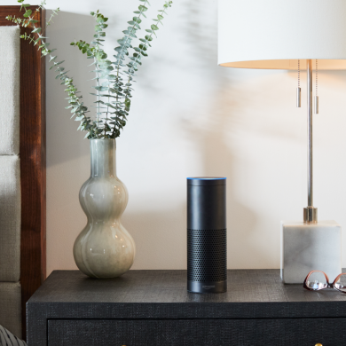 Amazon Launches the Echo, Echo Dot, Echo Plus, and Prime Music in Canada