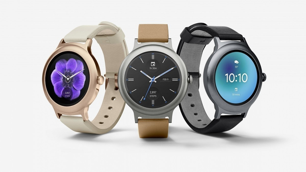 smartwatch compatible android wear