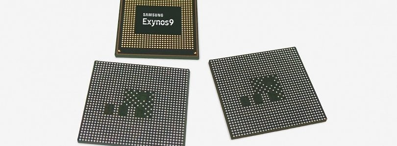 Samsung Announces Exynos 9810 SoC and ISOCELL Slim 2XK7 Camera Sensor