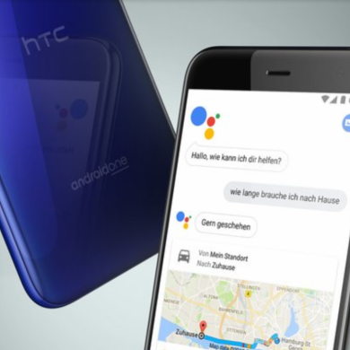 HTC U11 Life is HTC's first smartphone to get the Android Pie update