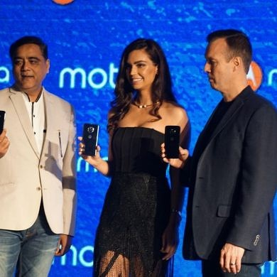 Moto X4 with Snapdragon 630 SoC Launched in India for ₹20,999 ($321)
