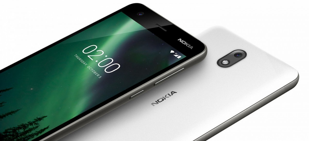 hot sale online 6075a 82933 Nokia 2 is Now Available in the U.S. from Amazon, B&H, and Others