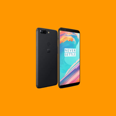How to bring back OnePlus' full screen gestures on the OnePlus 5/5T following OxygenOS 10 (Android 10) update