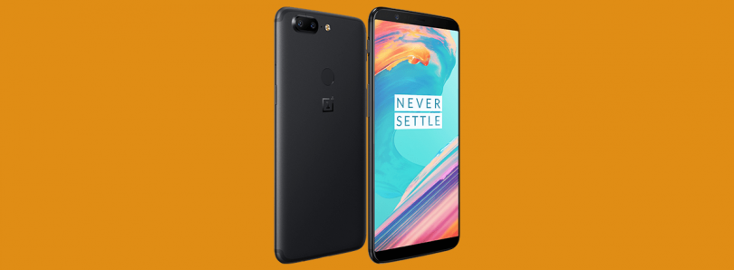 OnePlus 5/OnePlus 5T get OxygenOS Beta 14/12 with Google Lens mode and camera fixes