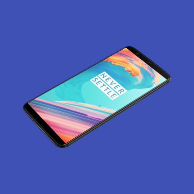 OxygenOS Open Beta, Based on Android Oreo, Headed to the OnePlus 5T