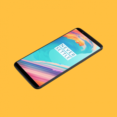 OnePlus acknowledges the delay in updates for the OnePlus 5 and 5T since the Android 10 release