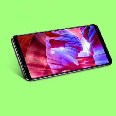 Oppo A79 with Helio P23 and 18:9 Display is Launching on December 1st