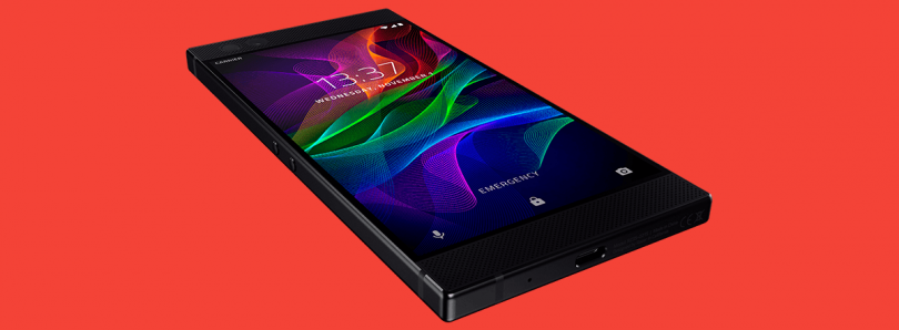 The Razer Phone's Kernel Source Code has been Released