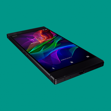 Here's an Official List of 120Hz Games for the Razer Phone