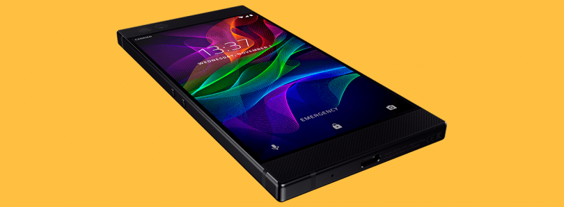 Razer Phone likely skipping Android 8.0 Oreo and going straight to Android 8.1 Oreo