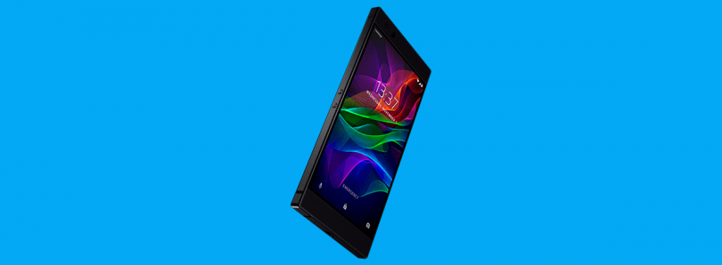 Razer releases kernel source code and factory images for the Razer Phone's Android Oreo release