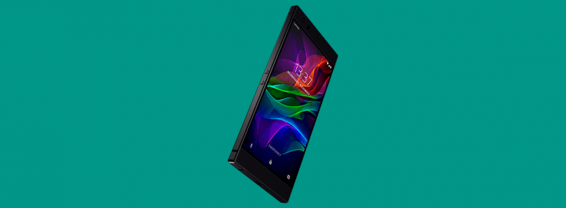 How to install LineageOS 15.1 on the Razer Phone