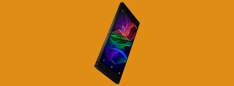 "Razer Phone gets an update to ""Android Oreo MR2"""