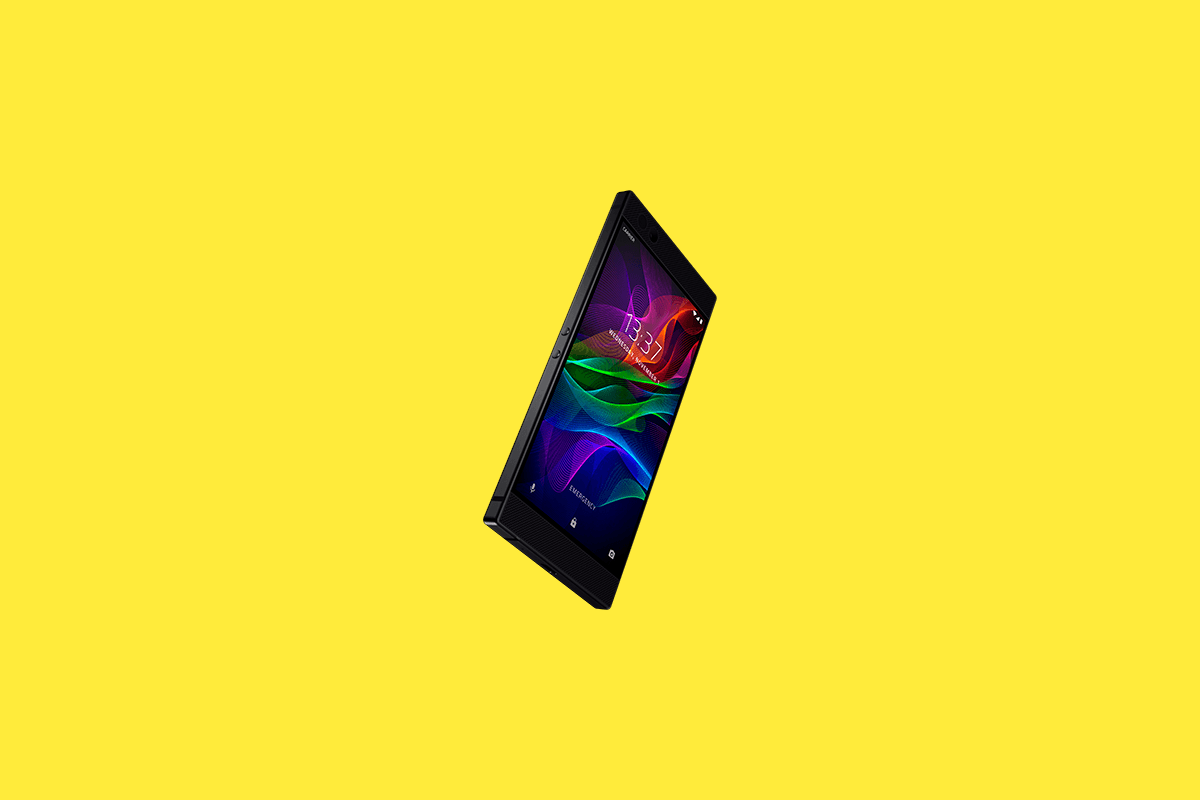 Google Camera Port Brings Hdr And Night Sight To The Razer Phone