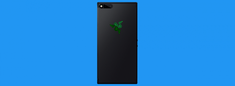 [Update 2: Rolling out again] Razer affirms its plans to upgrade the Razer Phone to Android Pie