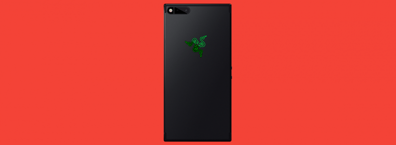 Razer phone 3