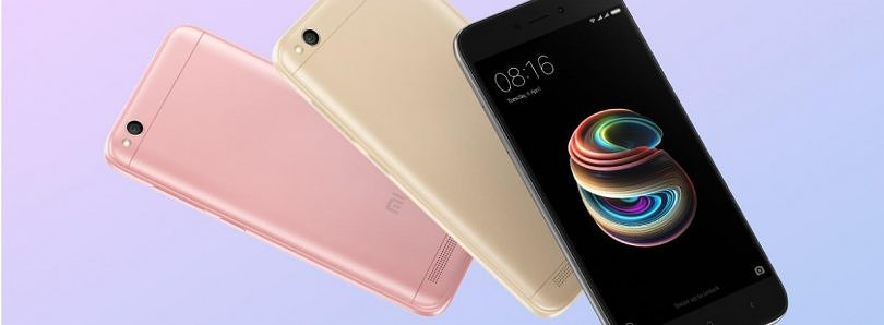 Xiaomi Redmi 5A forums are now open