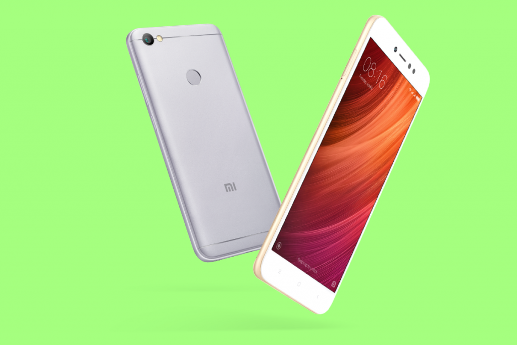 Download MIUI 10 Global Stable for the Xiaomi Redmi Y1 and