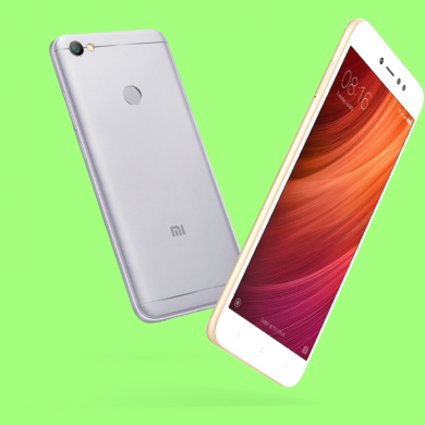 MIUI 10 Global Stable finally rolls out for the Xiaomi Redmi Y1/Redmi Note 5A Prime and Redmi Y1 Lite/Redmi Note 5A