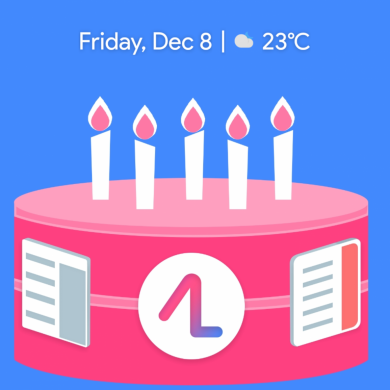 Action Launcher Updated to v32, Adds 200 More Icons to AdaptivePack