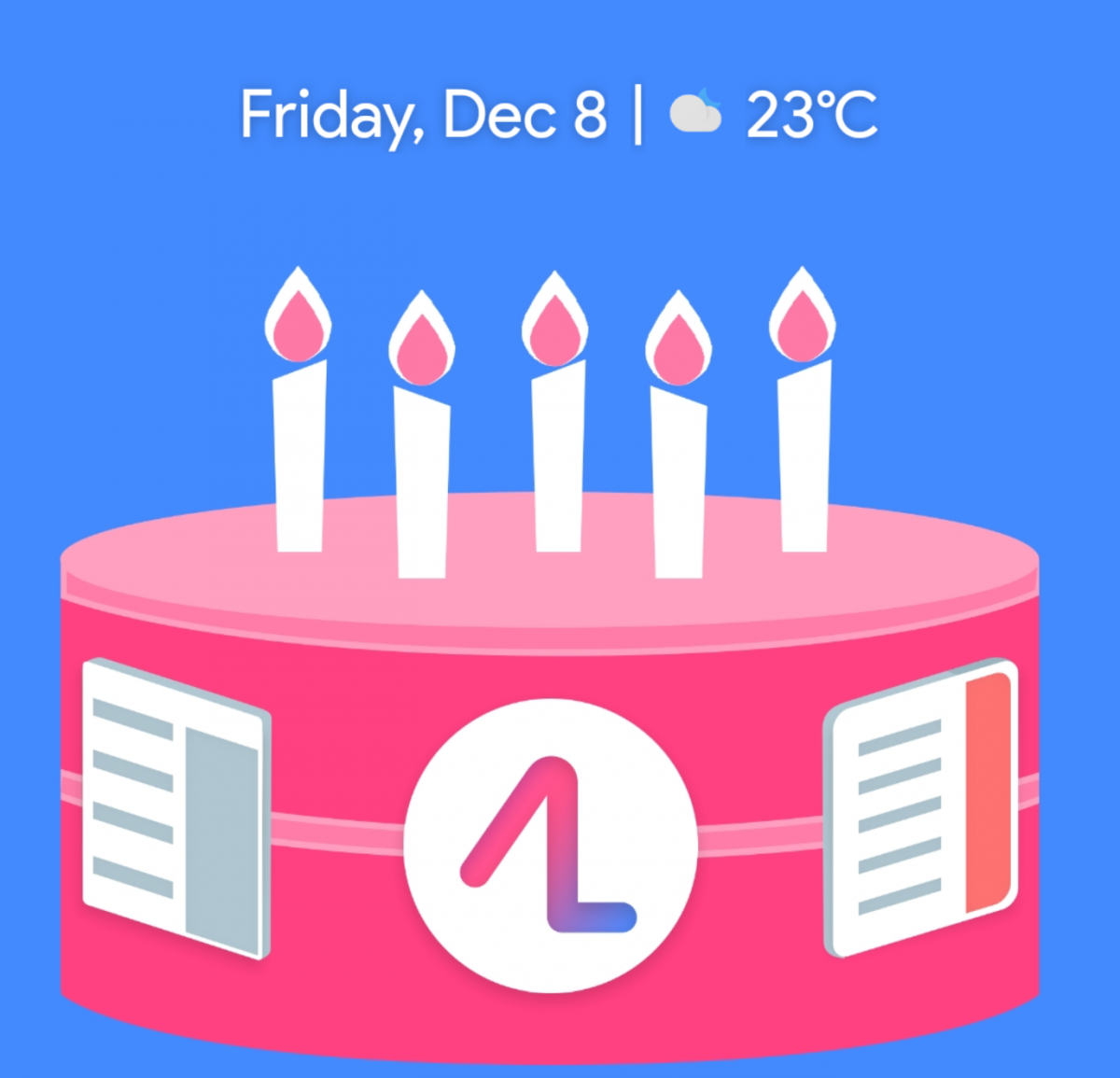 Action Launcher Updated to v32, Adds 200 More Icons to