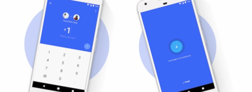 Google's Tez Will Soon Let Users in India Pay Utility Bills