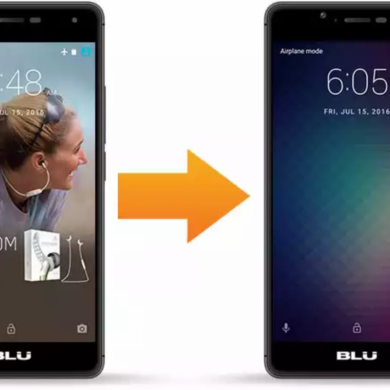 Google Bans Applications that Inject Ads into the Lockscreen