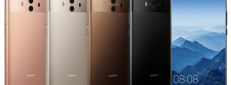How to Unlock the Bootloader and Root the Huawei Mate 10 or Mate 10 Pro