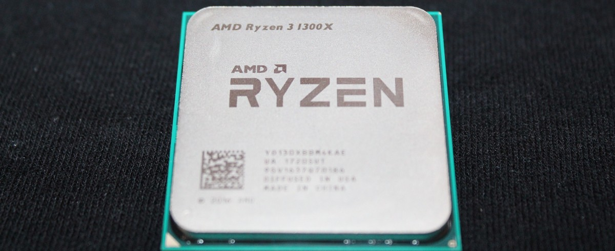 Ryzen 3 1300X Review: A Budget Friendly 4 Core CPU from AMD!