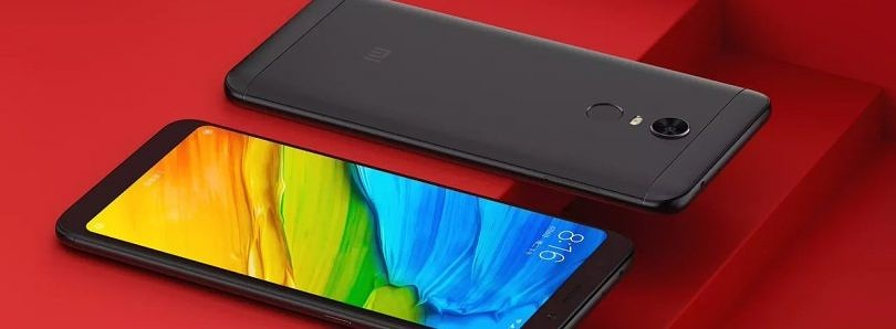 Xiaomi Redmi 5 model with 4GB RAM is now available