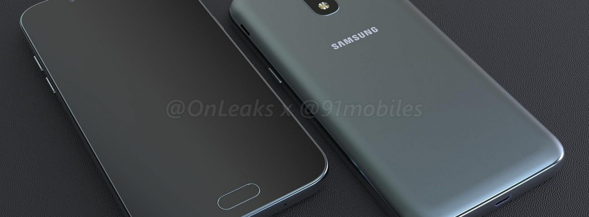 Samsung Galaxy J2 Pro 2018 Images And 360 Degree Video Leaks