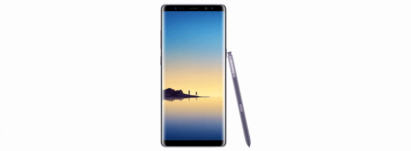 How to install Android Oreo on the Exynos Samsung Galaxy Note 8