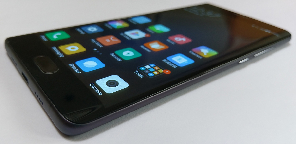 Xiaomi Mi Note 2 XDA Review: A Solid First Step Onto the
