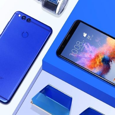 Honor is recruiting beta testers in India for the Honor 7X's EMUI 9 update based on Android 9 Pie