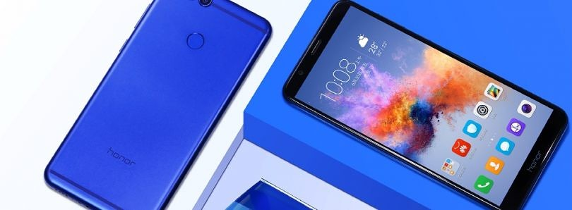 Honor 7X and Honor V10 Headed to Latin America in 2018