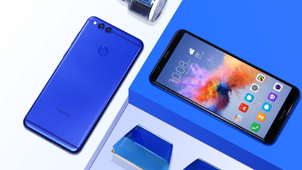 Honor 7X's EMUI 9 beta update based on Android Pie is now